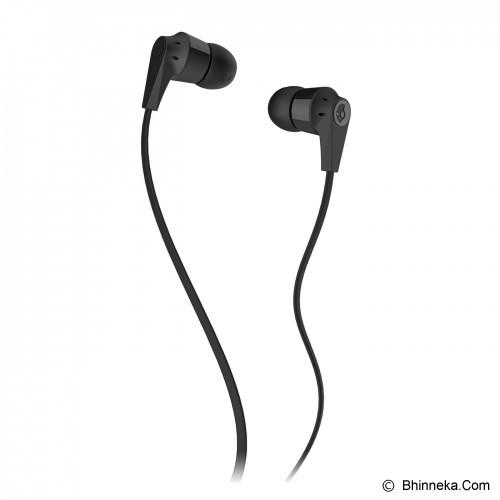 SKULLCANDY Ink'D 2.0 In-Ear [S2IKDZ-003] - Black/Black - Earphone Ear Monitor / Iem